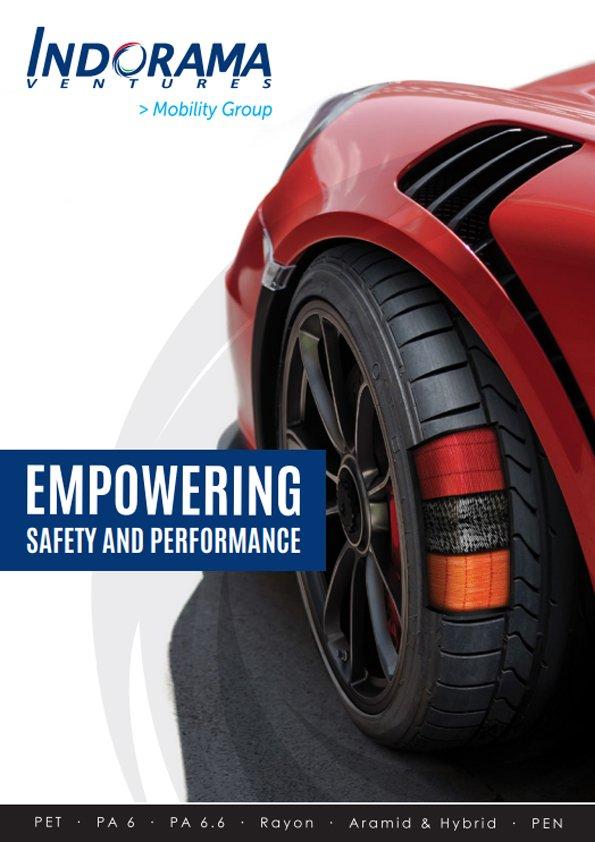 Tire Business Segment Brochure 2020