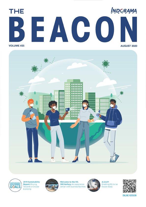 The Beacon 2019 vol. 25