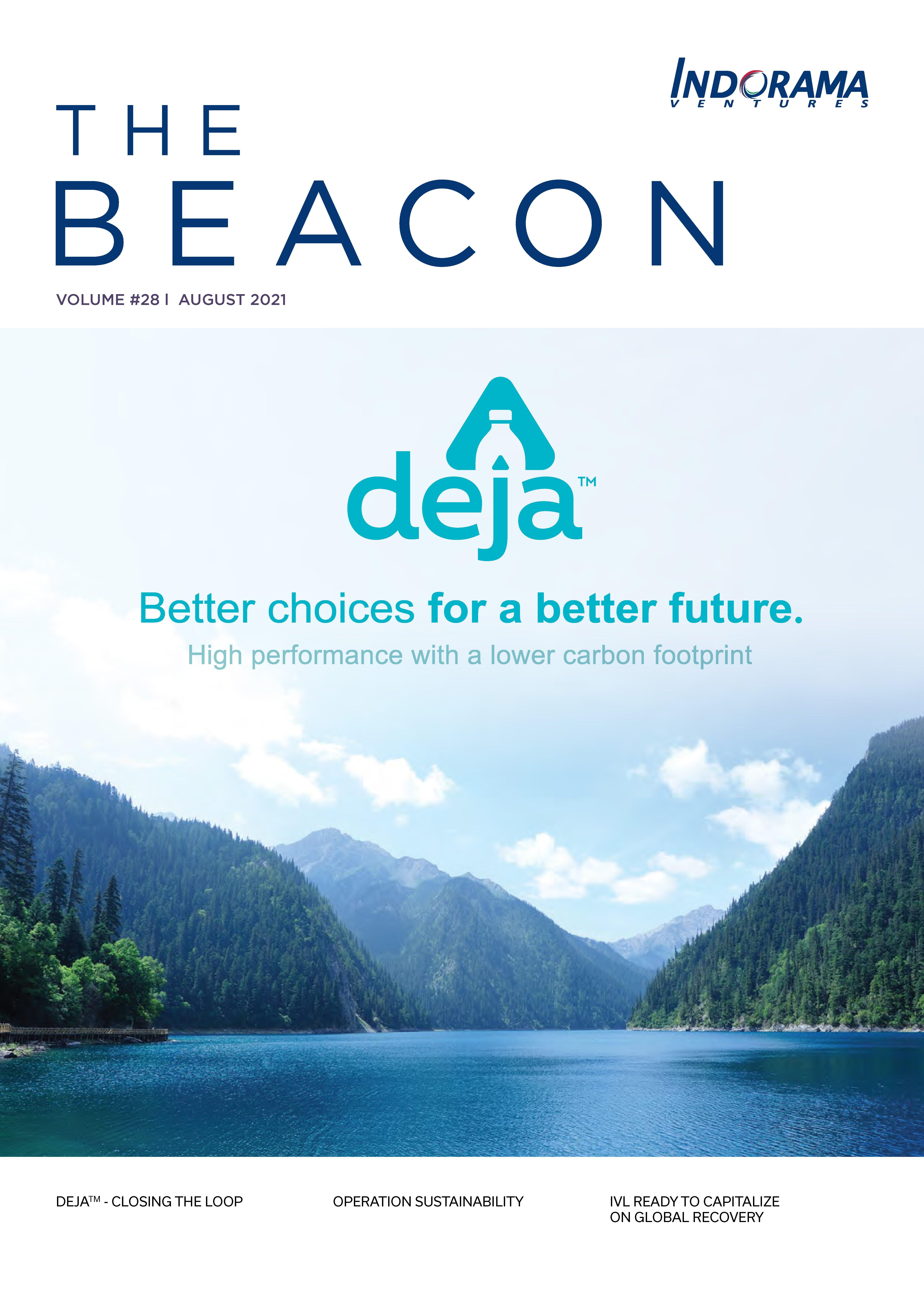 The Beacon 2021 vol. 28